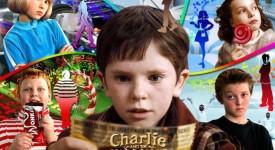 Книга Роальда Даля «Чарли и шоколадная фабрика»