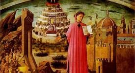 Данте «Божественая комедия» читать онлайн