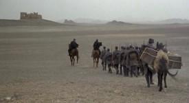 «Татарская пустыня» Буццати — краткий сюжет
