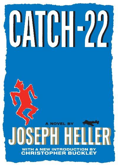 джозеф хеллер уловка 22 читать онлайн