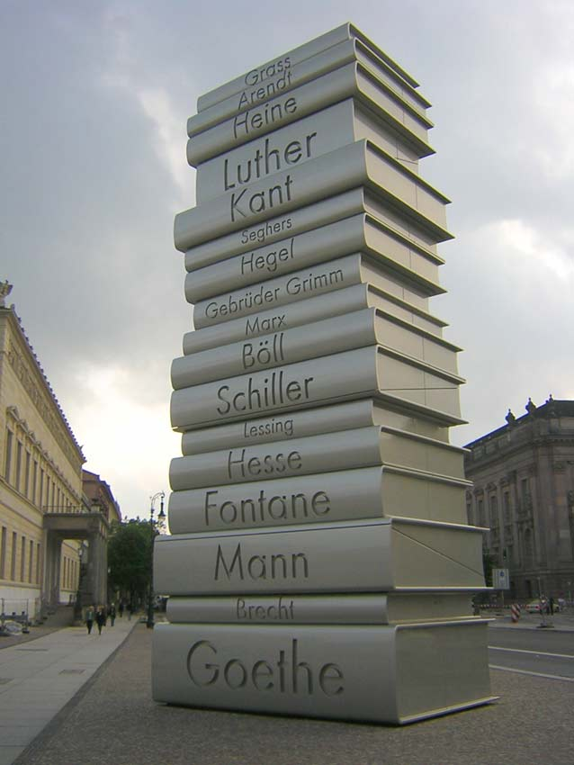 писатели Германии читать бесплатно онлайн