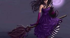 «Ведьмы за границей» Терри Пратчетт