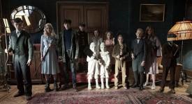 «Дом странных детей» — рецензия