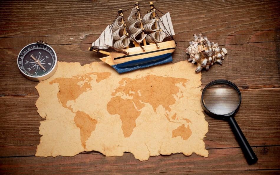 Краткое содержание книг Жюля Верна «Путешествие к центу Земли», «Пятнадцатилетний капитан» и «Пять недель на воздушном шаре» на сайте booksonline.