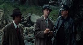 Краткое содержание детектива Денниса Лихэйна «Остров проклятых»