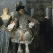 Краткое содержание романа Шодерло де Лакло «Опасные связи»