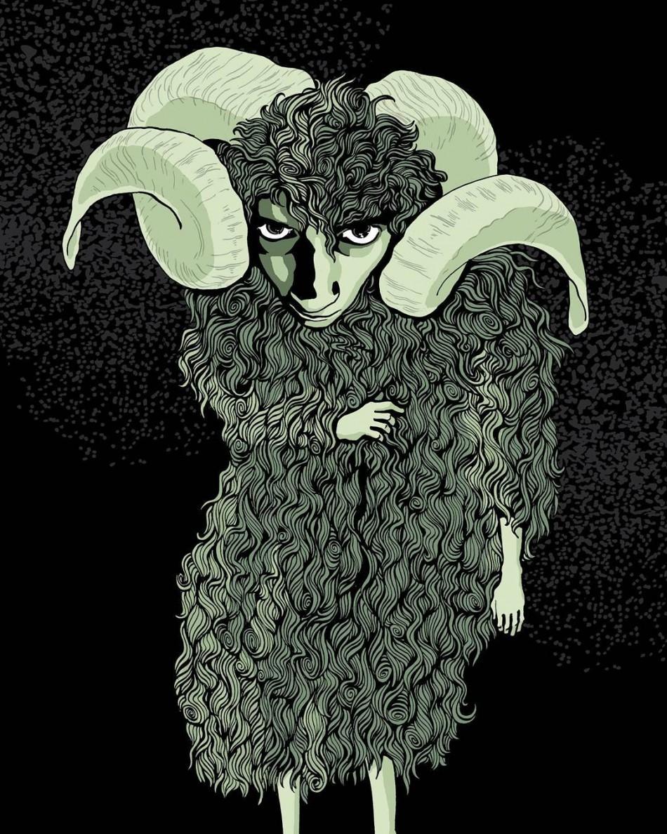 Харуки Мураками «Охота на овец»