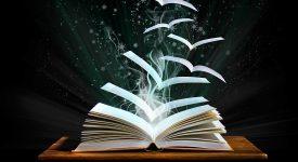 Короткое содержание подборки книг о книгах