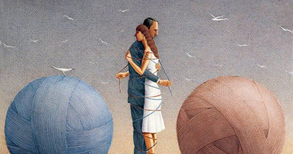 Краткое содержание романа Марины и Сергея Дяченко «Долина Совести»