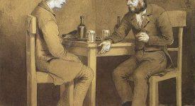 Краткое содержание рассказа Фёдора Достоевского «Честный вор»