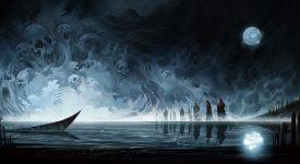 Короткое содержание 5-ти лучших книг в жанре тёмного фэнтези