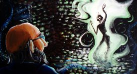 Краткое содержание повести Говард Лавкрафт «Случай Чарльза Декстера Варда»