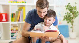 Короткое содержание 5-ти детских книг, от которых будут в восторге взрослые