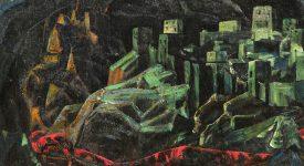 Kratkoe soderjanie knigi Arkadiya i Borisa Strugackih «Grad obrechennii»