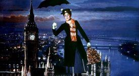 Kratkoe soderjanie Pamela Trevers «Meri Poppins otkrivaet dver»