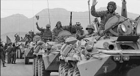 Korotkoe soderjanie Aleksandr Prohanov «Son o Kabule»