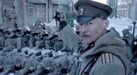 Kratkoe soderjanie romana M. Bulgakov «Belaya gvardiya»