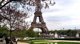 Kratkoe soderjanie podborki luchshih knig o Parije