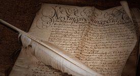 Korotkoe soderjanie podborki romanov v pismah