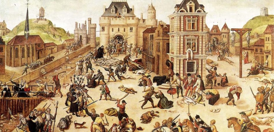 Korotkoe soderjanie Genrih Mann «Molodie godi korolya Genriha IV»