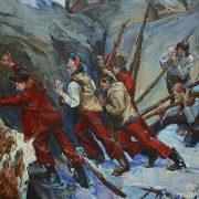 Korotkoe soderjanie Ivan Franko «Zahar Berkut»
