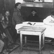 Korotkoe soderjanie A. S. Makarenko «Flagi na bashnyah»