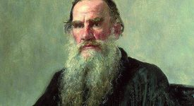 Korotkoe soderjanie Lev Tolstoi «Ispoved»