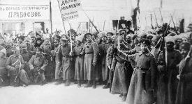 Korotkoe soderjanie top_5 knig o Russkoi revolyucii