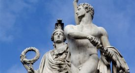 Korotkoe soderjanie knig_ vdohnovlennih mifami Drevnei Grecii