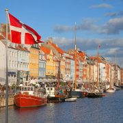 Подборка книг скандинавских писателей