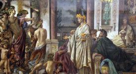 Биография Плутарха коротко