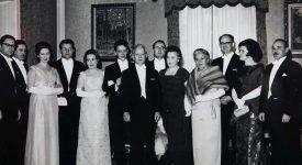Подборка писателей из России с Нобелевской премией