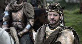 Джордж Мартин «Битва королей» короткое содержание