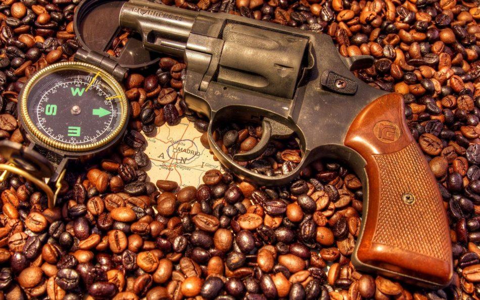 Дэвид Лисс «Торговец кофе» короткое содержание