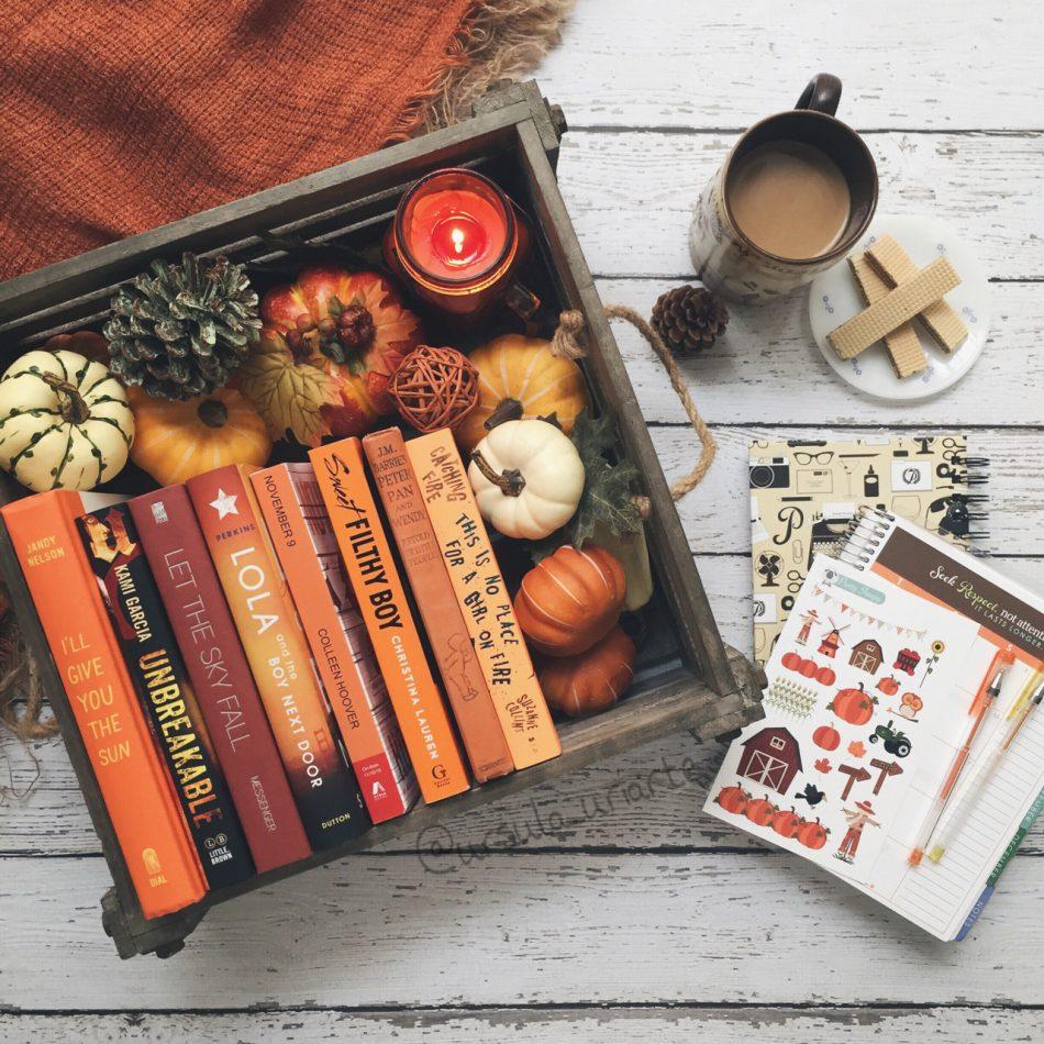 Что почитать из фантастики осенью 2019?