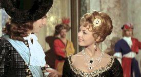 Анн и Серж Голон «Анжелика и король» слушать аудиокнигу онлайн бесплатно