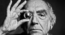 Жозе Сарамаго «Каин» читать онлайн
