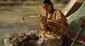 Генри Лонгфелло «Песнь о Гайавате» читать книгу онлайн