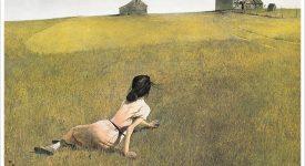 Кристина Бейкер Клайн «Картина мира» краткое содержание