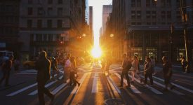 Пол Остер «Нью-йоркская трилогия» читать онлайн