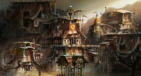Лучшие фантастические романы Тима Пауэрса читать онлайн