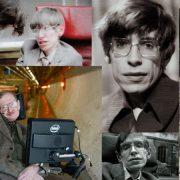 Китти Фергюсон «Стивен Хокинг: жизнь и наука»
