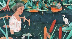 Габриэль Гарсиа Маркес «Сто лет одиночества» слушать онлайн