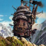 Диана Уинн Джонс «Ходячий замок» слушать онлайн