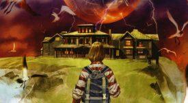 Стивен Кинг и Питер Страуб дилогия «Талисман» и «Черный дом» слушать онлайн