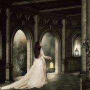 Амелия Эдвардс «Карета-призрак. Английские рассказы о привидениях» слушать онлайн