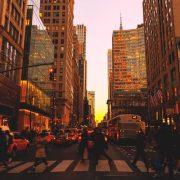 Джон Дос Пассос «Манхэттен» читать онлайн