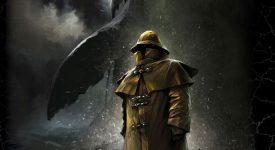 Джон Лэнган «Рыбак» читать онлайн