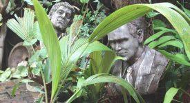 Росарио Ферре «Дом на берегу лагуны» читать онлайн