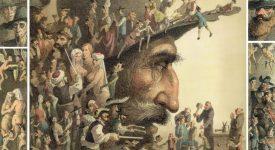 Ян Потоцкий «Рукопись, найденная в Сарагосе» читать онлайн